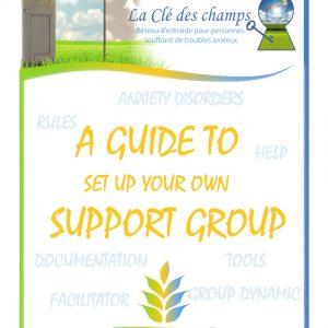 Guide de mise en place et d'animation de groupes d'entraide